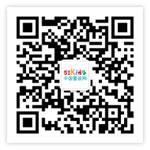 中国童装网二维码