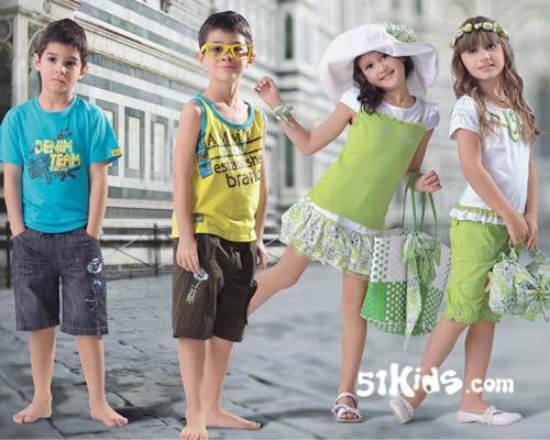 妈咪の星倾力打造时尚童装第一品牌