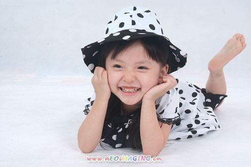 可爱宝贝! - 儿童模特
