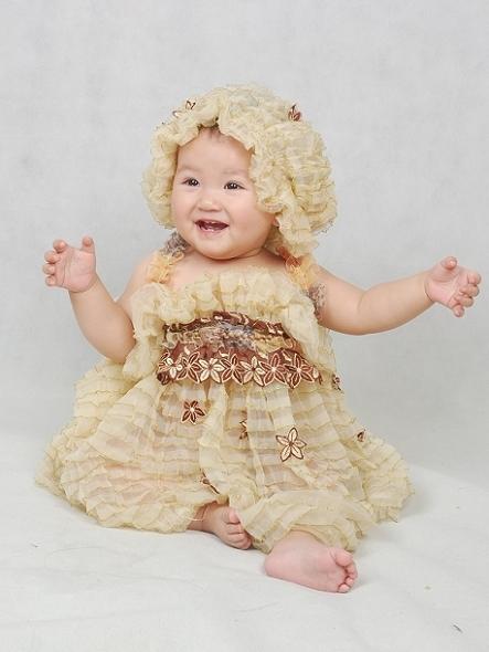 可爱宝贝2 - 儿童模特 - 中国童装网