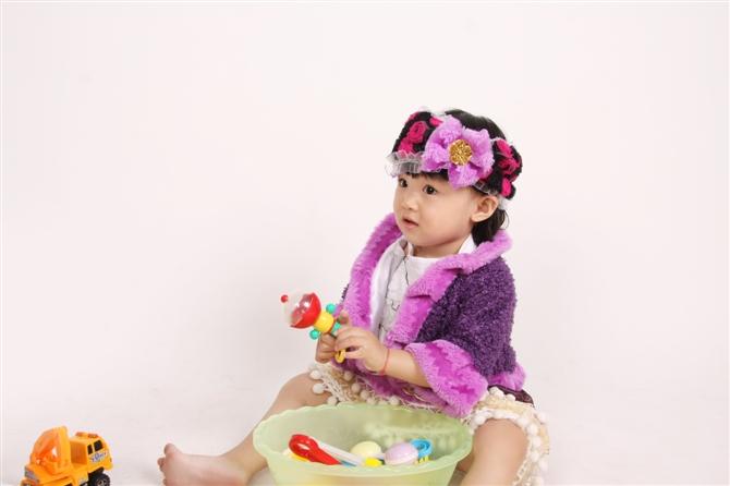 好多玩具 - 儿童模特 - 中国童装网