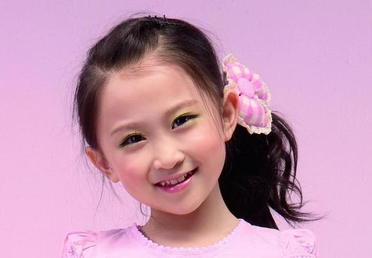 安朵啦20 - 儿童模特 - 中国童装网