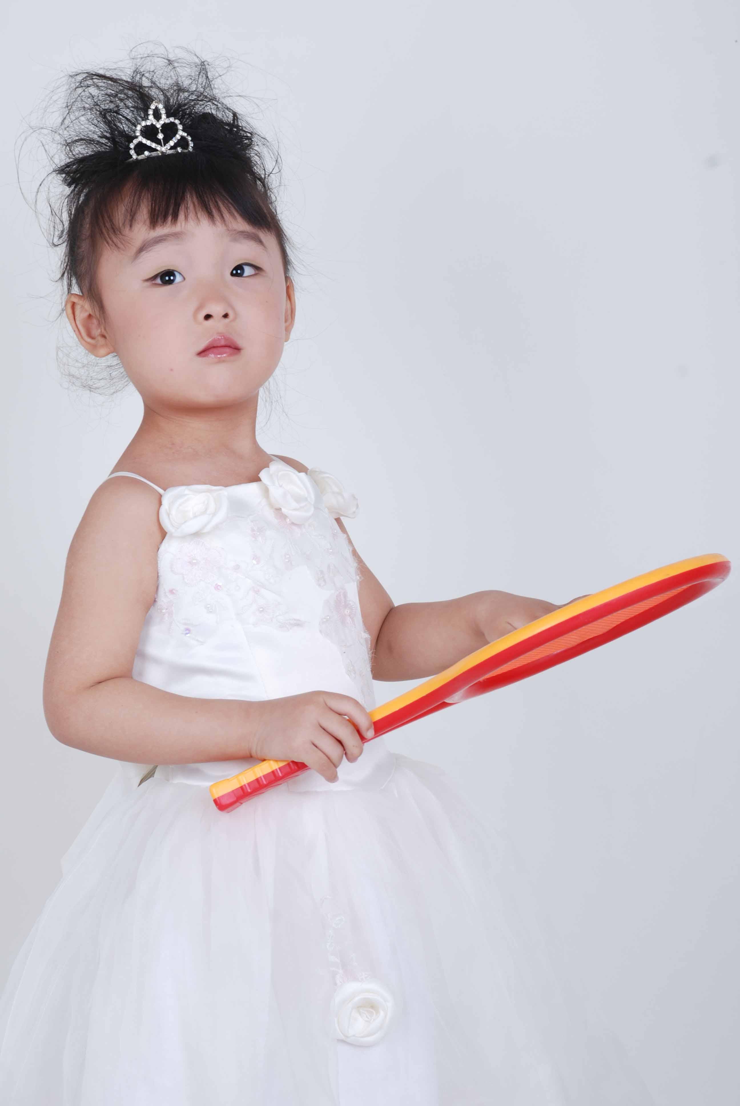朱佳欣的相册列表 - 儿童模特 - 中国童装网