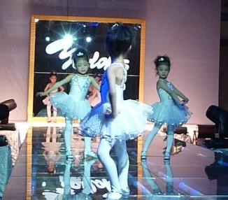 天使模特秀 - 儿童模特 - 中国童装网