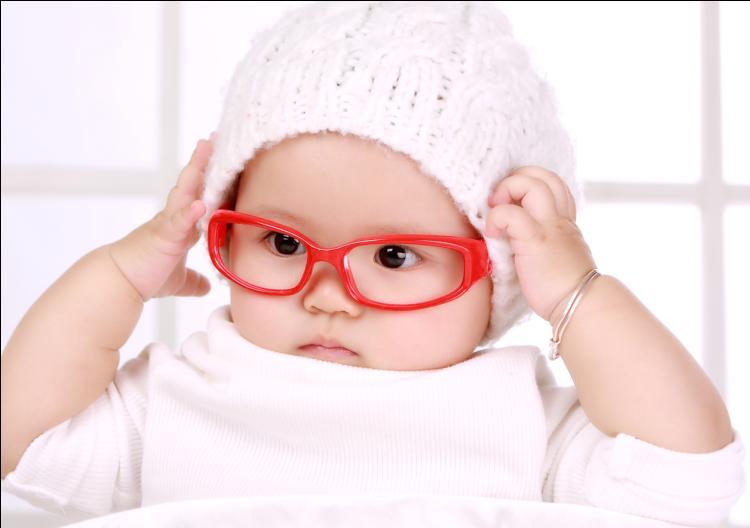 漂亮可爱宝宝相片制作