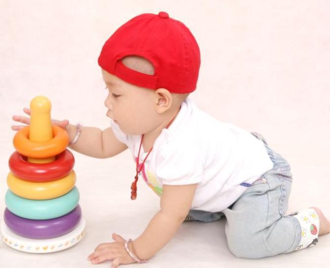 中国可爱孩子图片
