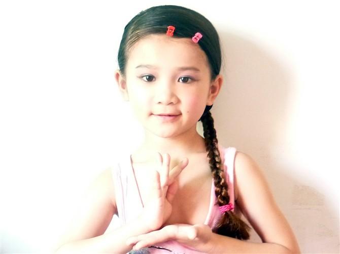 儿童模特 - 中国童装网