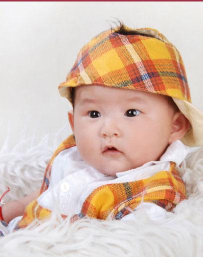 最可爱的中国宝宝