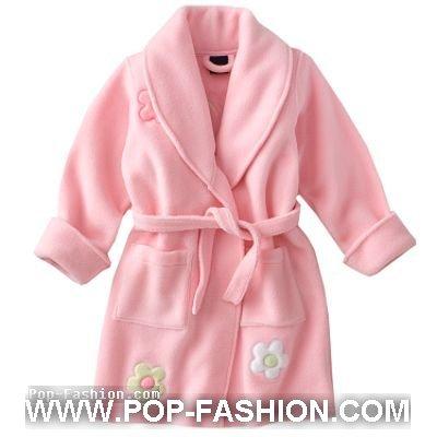 活泼温馨 可爱童装睡衣