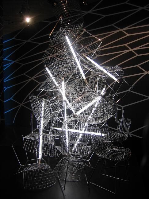 家纺荧光屏设计图