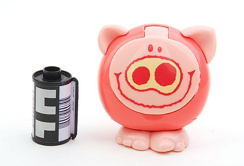 超可爱卡通mini小风扇(1)