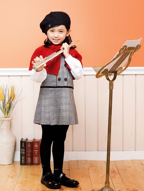 韩国童装品牌beibix闪亮秀