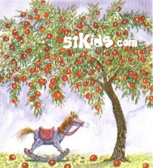 职场寓言之做一棵永远成长的苹果树