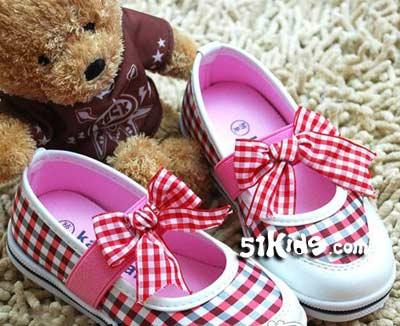 好可爱漂亮的童鞋,十月人气版