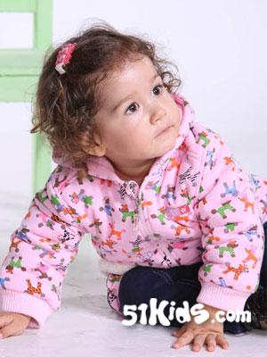 樱桃贝贝婴幼儿服饰 保暖舒适图片