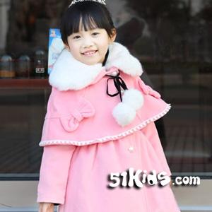 粉色公主一衣三穿 搭配不同风格