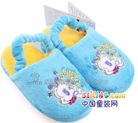 儿童 选择/三点帮你选择正确的儿童拖鞋