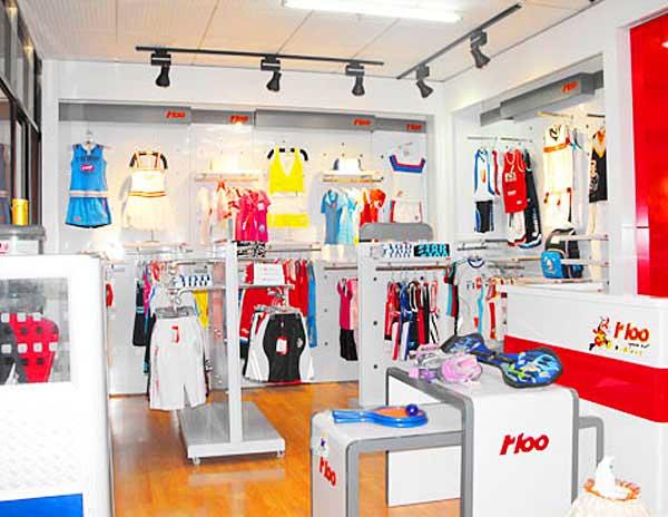 r100童装专卖店装修效果图一览 服装店 装修 服装专卖店手册 经营实务