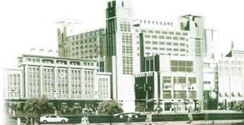 北京王府井百货