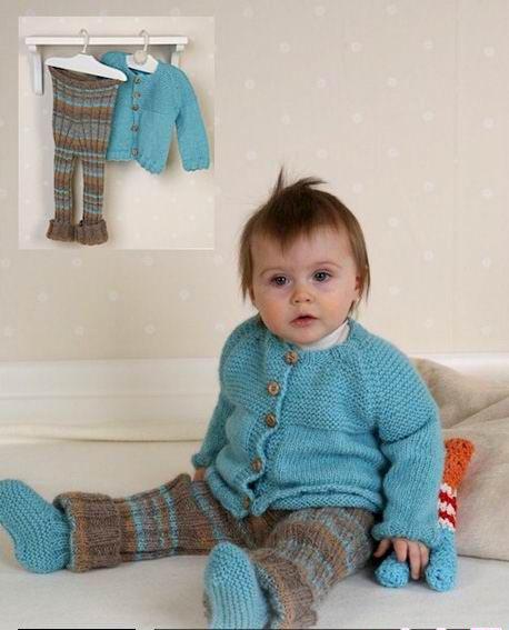 新款欧美超可爱宝宝毛衣(7)