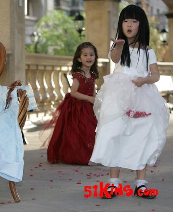 """可爱的你需要""""罗蒂诺""""做伴_中国童装网"""