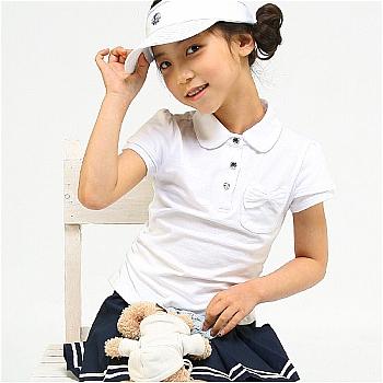韩国可爱宝宝童装秀