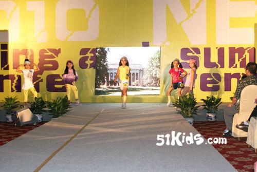 祝贺北京派克兰帝有限责任公司2010年春夏订货会圆满成功高清图片